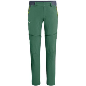 SALEWA Pedroc Durastretch 2/1 Broek Heren, myrtle